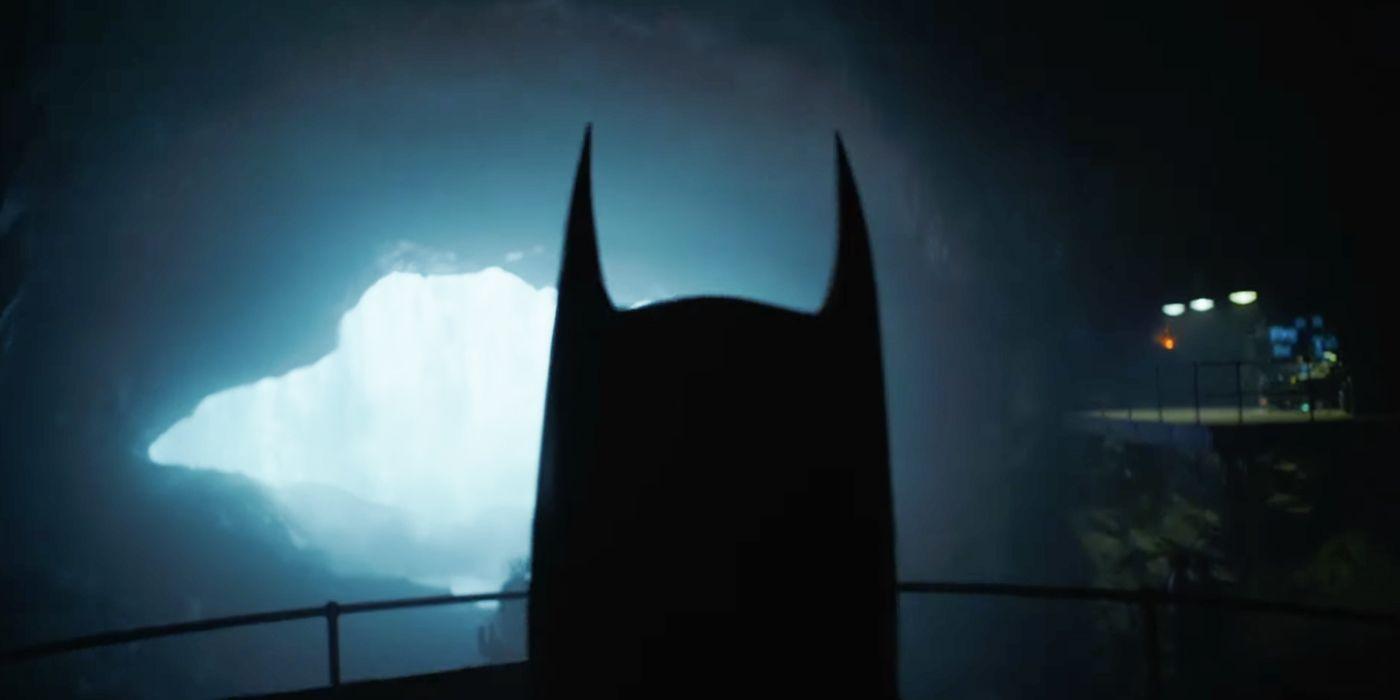 The Flash: a sorpresa il ritorno del Batman di Michael Keaton nel primo teaser