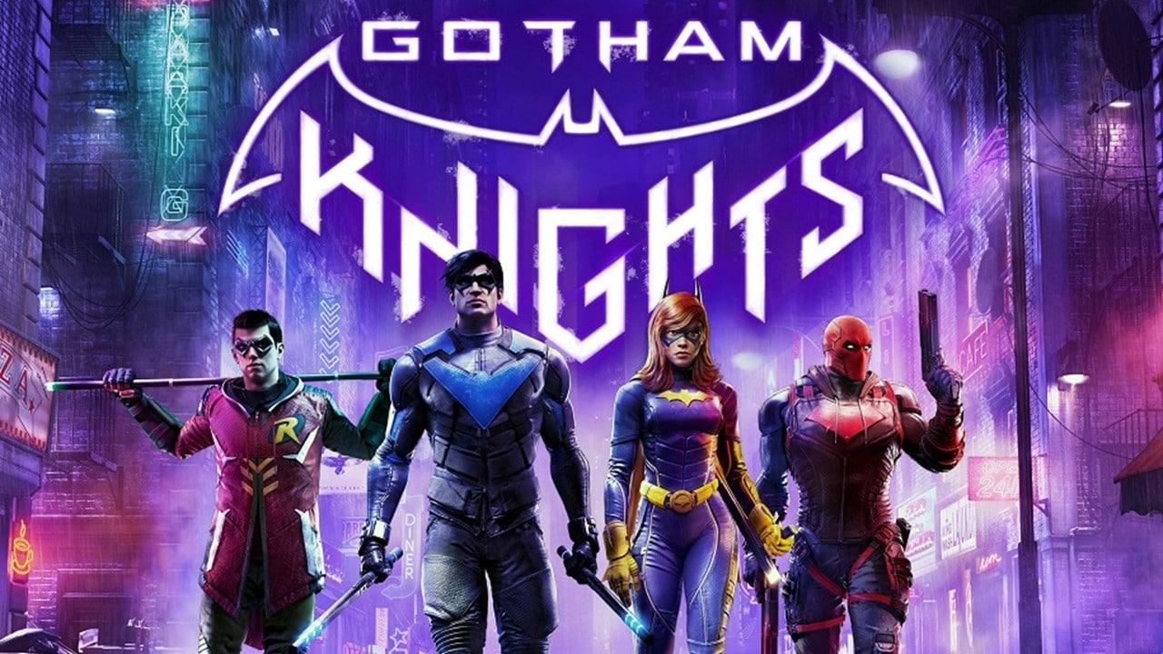 Gotham Knights arriva nel 2022, il trailer è dedicato alla Corte dei Gufi