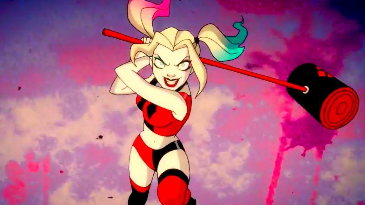 Harley Quinn – Il teaser trailer della terza stagione