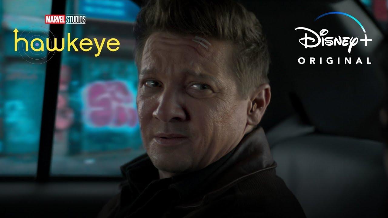 Hawkeye, un nuovo spot conferma la data di uscita dei primi due episodi