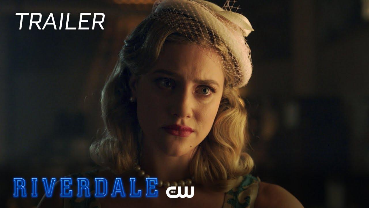 Riverdale – Sabrina nel trailer della sesta stagione