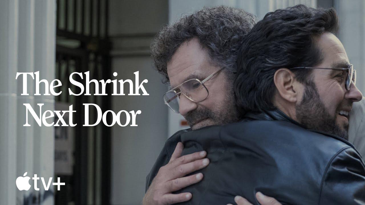 The Shrink Next Door – Trailer della serie con Will Ferrel e Paul Rudd