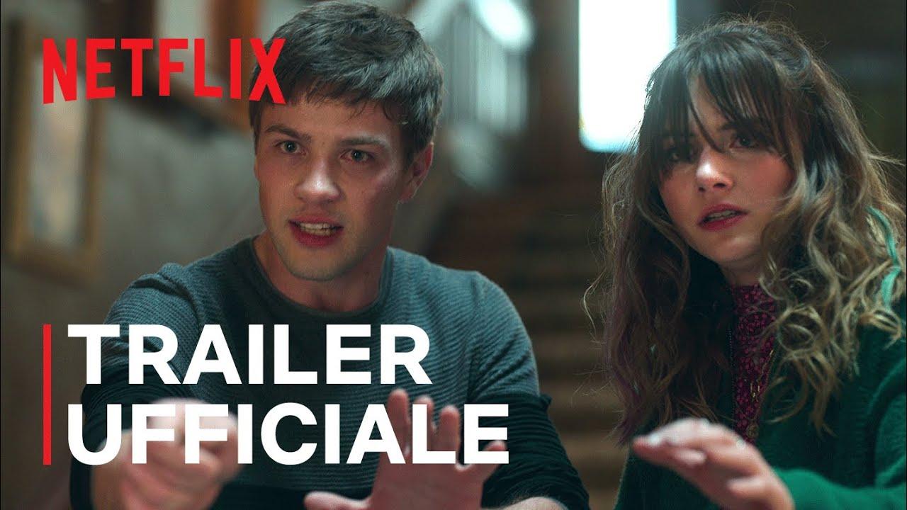 Locke & Key – Trailer ufficiale della seconda stagione
