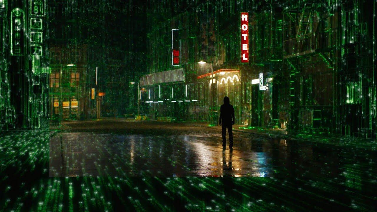 The Matrix: Resurrections – La sinossi ufficiale del film