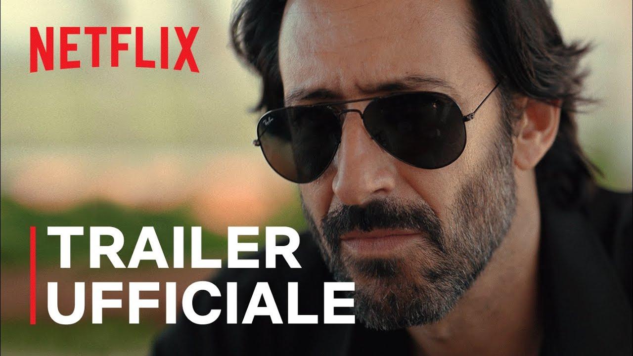 Narcos: Messico – Trailer della terza e ultima stagione