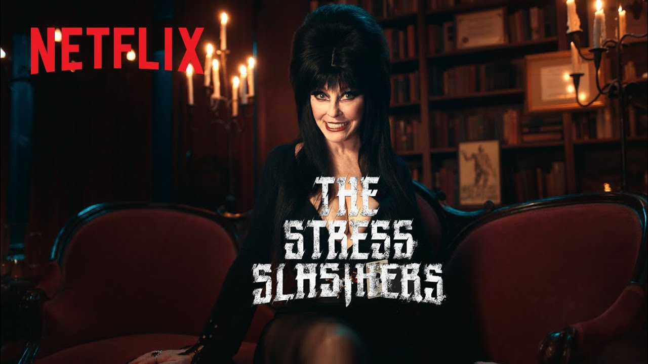 Netflix & Chills – Rilassati con la Dott.ssa Elvira e tanti consigli horror