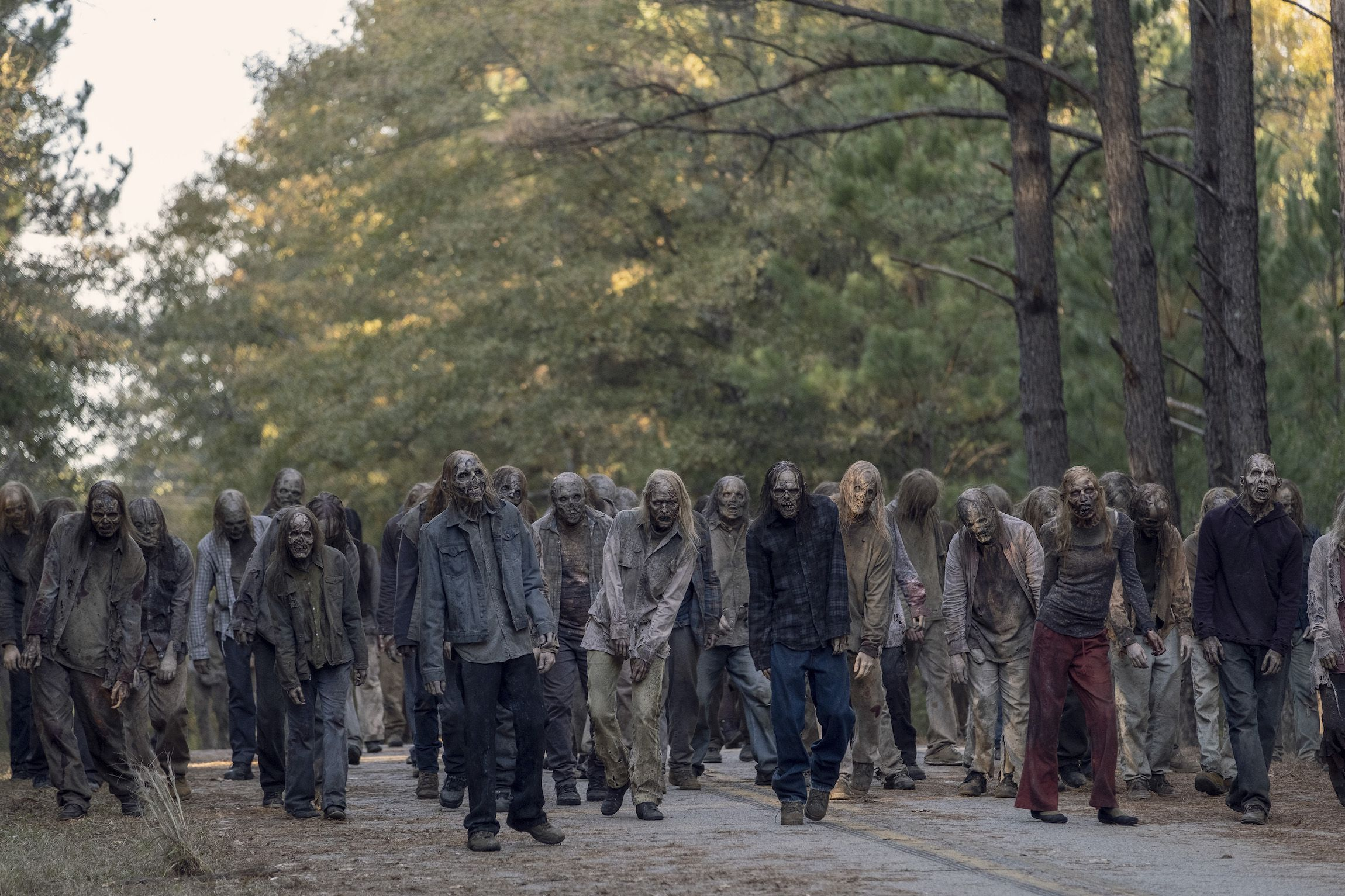 Tales of The Walking Dead – La serie antologica in arrivo nel 2022